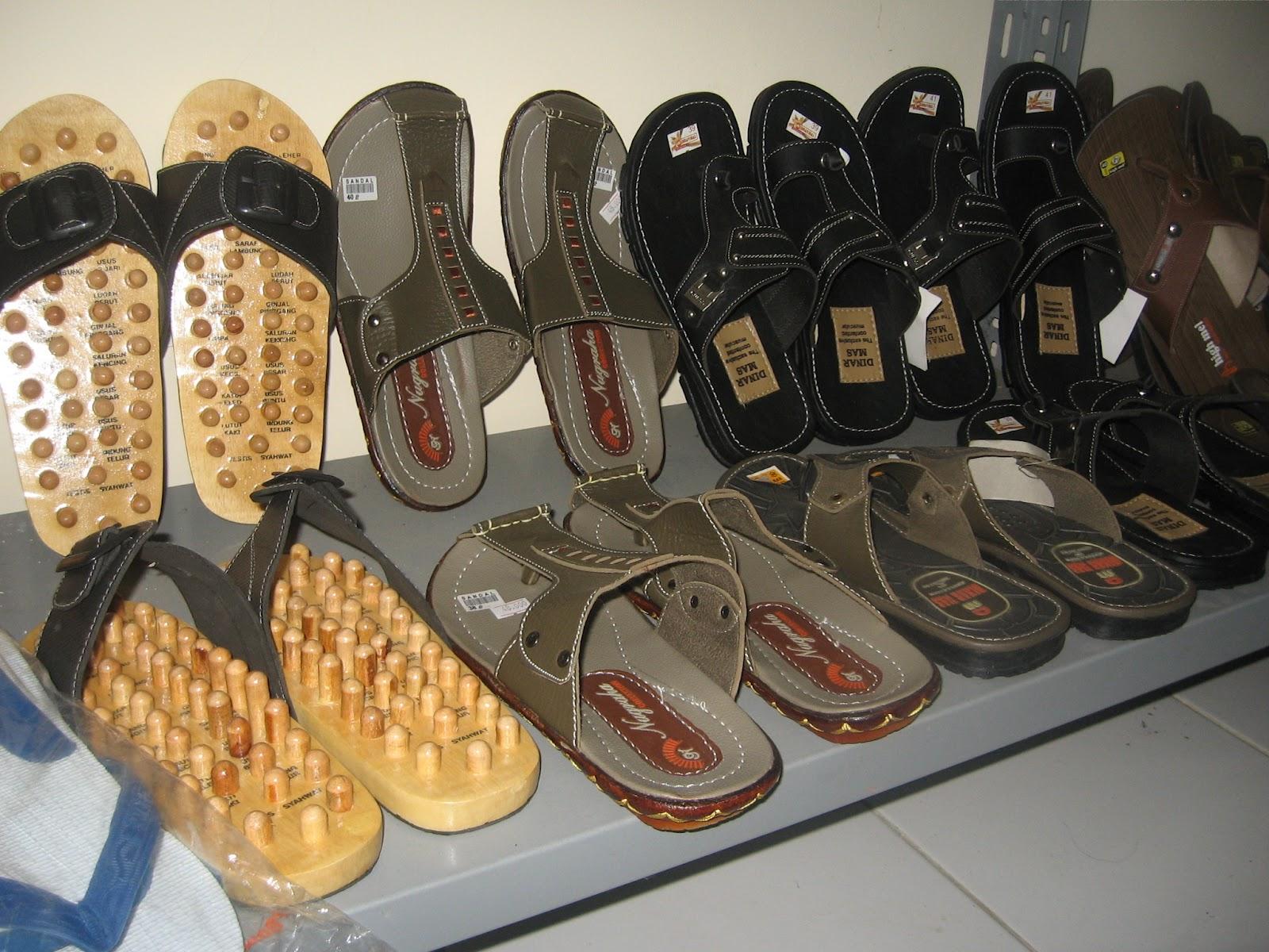 Toko Rubent: Jual Sandal Sepatu Keluarga