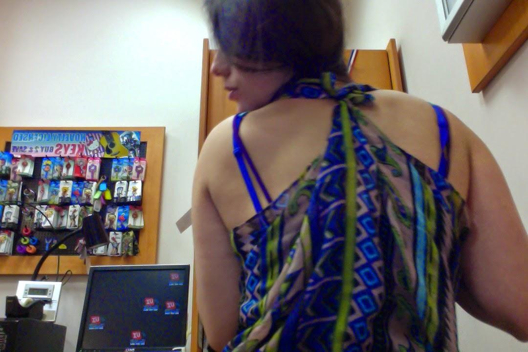 beauty, vest, fashion, DIY