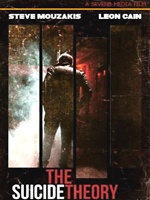 Filme Poster The Suicide Theory DVDRip XviD & RMVB Legendado