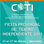 Conclusiones 1 Encuentro de Trabajadores del Teatro Independiente de la provincia de Buenos Aires