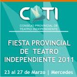 Conclusiones 1º Encuentro de Trabajadores del Teatro Independiente de la provincia de Buenos Aires