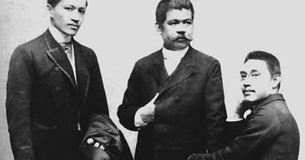 letter to his parents from san francisco by jose rizal Summary of chapter 31 of noli me tangere of jose rizal this is the tagalog summary of chapter 31 of noli me tangere of jose rizal ni san francisco.