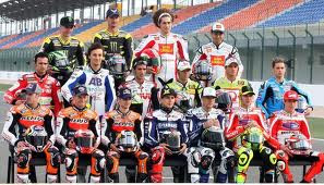 Hasil Qualifikasi Moto GP 29 April 2012 di Sirkuit Jerez Spanyol