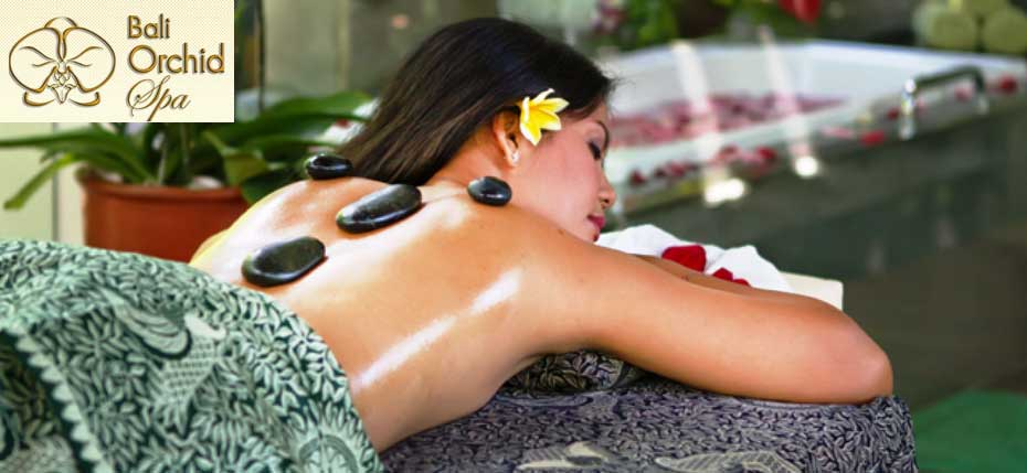 Best Recommend - Bali Orchid Spa Kuta