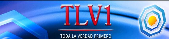 TLV1-TODA LA VERDAD PRIMERO