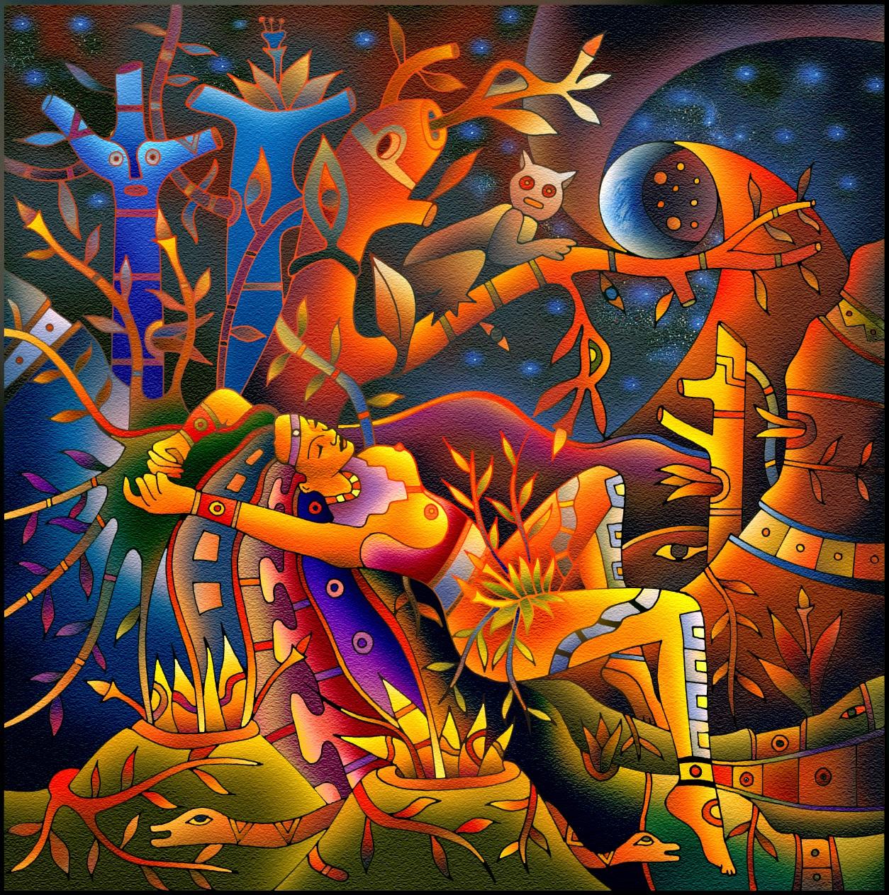 Image gallery pinturas peruanas - Catalogo pinturas bruguer ...