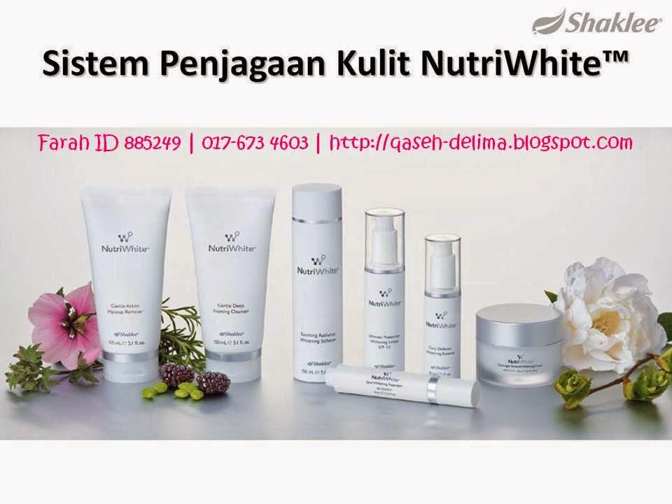 NutriWhite Skin Care