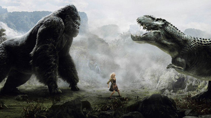 King Kong (King Kong)