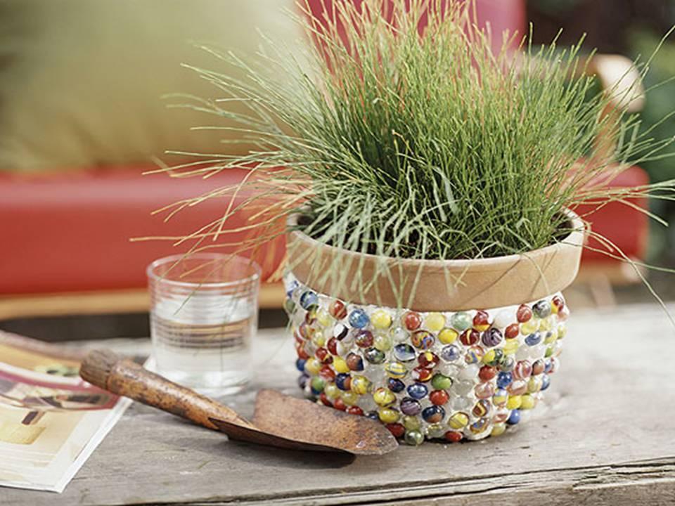 ideias originais jardim : ideias originais jardim:Vasos originais que tornam qualquer jardim, um cantinho divinal