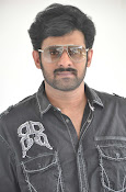 Rebel Star Prabhas latest photos-thumbnail-6