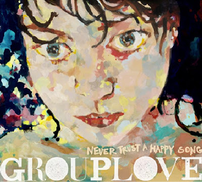 Photo Grouplove - Never Trust A Happy Song Picture & Image