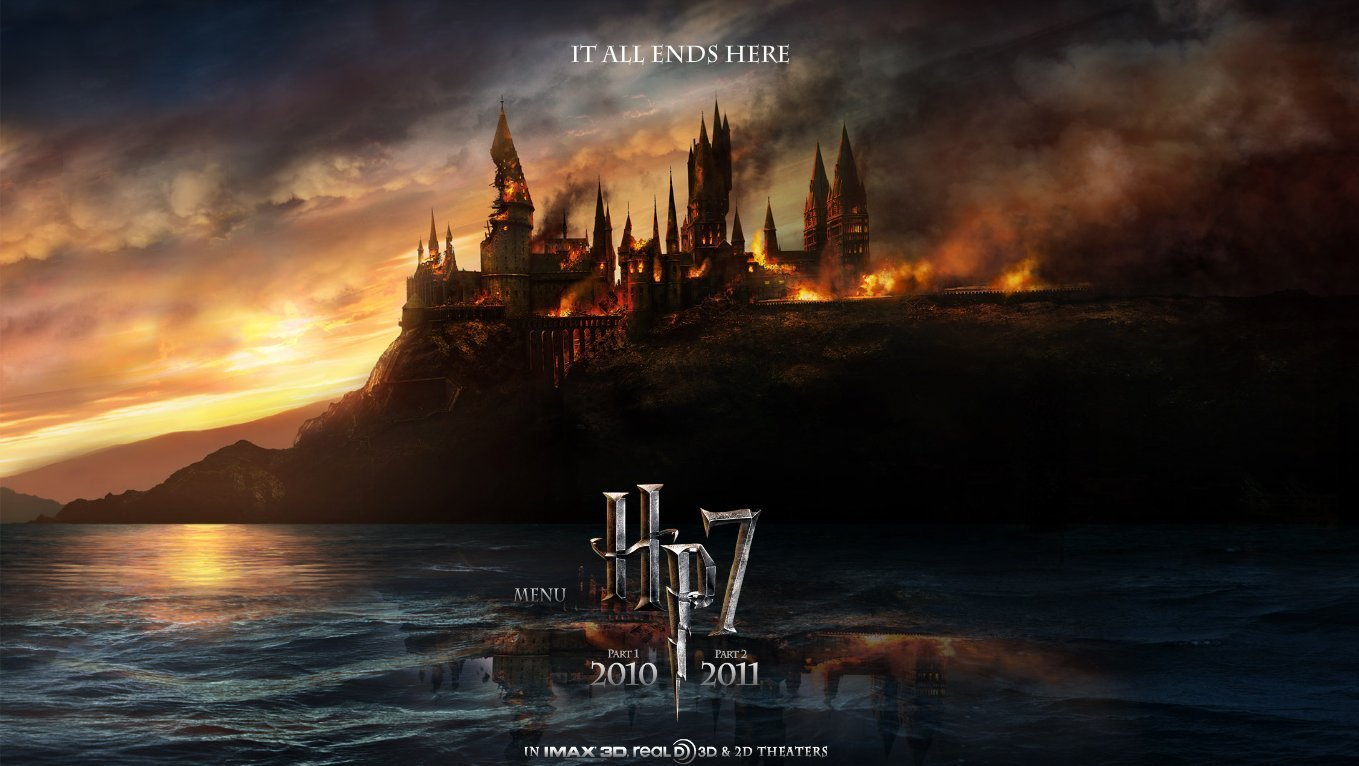 wallpaper download harry potter deathly hallows i