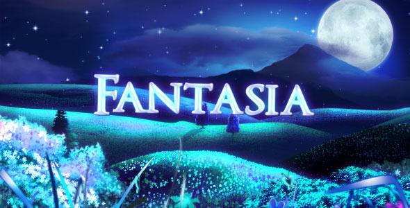 VideoHive Fantasia