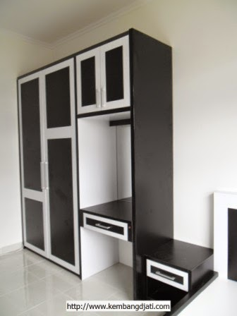 Furniture Semarang Dipan Almari Wardrobe Nakas