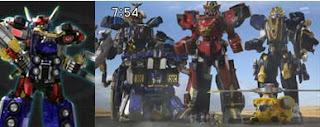 Download Tokumei Sentai Go Busters Subtitle Indonesia