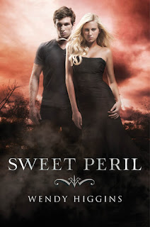 Review: Sweet Peril by Wendy Higgins (The Sweet Trilogy #2)