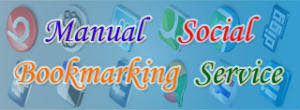 Manual-Social-Bookmarking