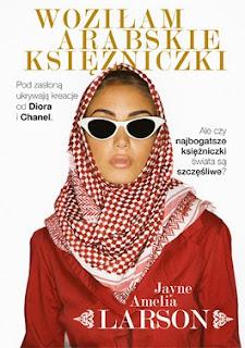 Uwaga Gniot - Woziła, arabskie księżniczki