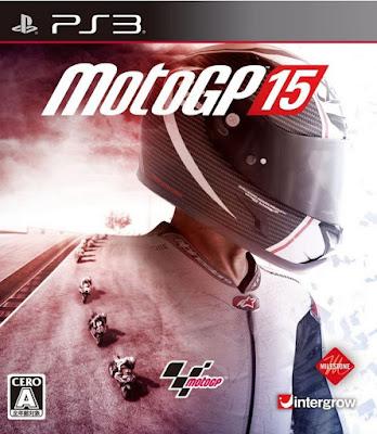 [PS3]MotoGP 15[MotoGP 15] (JPN) ISO Download