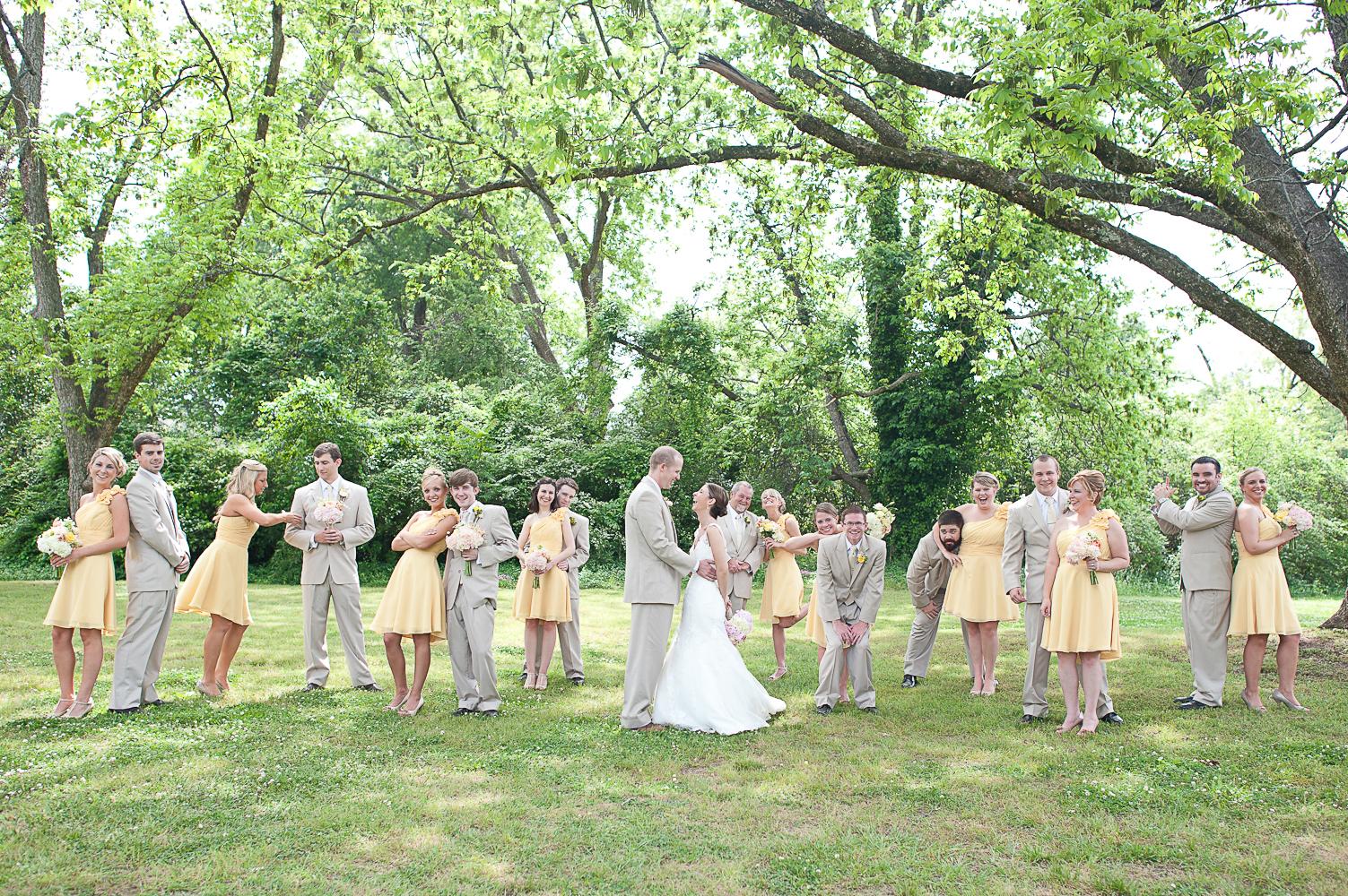 Katey elliott photography brandi brian madison ga wedding photographer - Le petit jardin madison ga toulouse ...