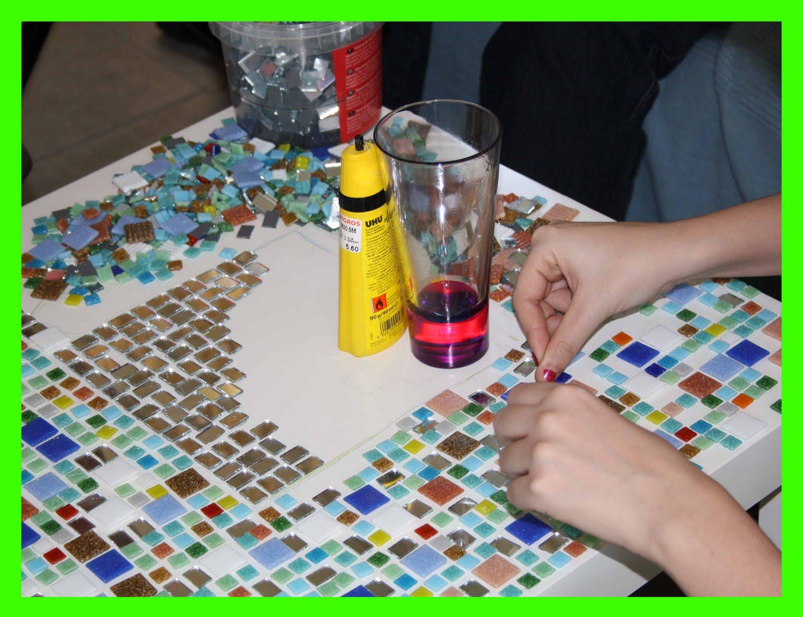 Mosaik Muster Vorlagen