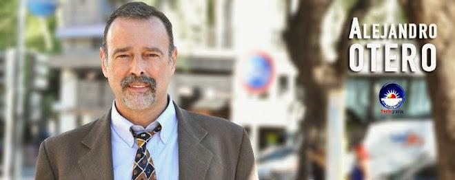 Alejandro Piter Otero