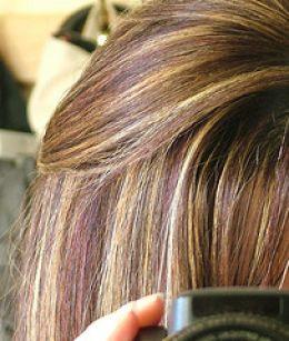 Short Bob Hairstyles: 2011 Hair Highlighting Tips for Brunettes
