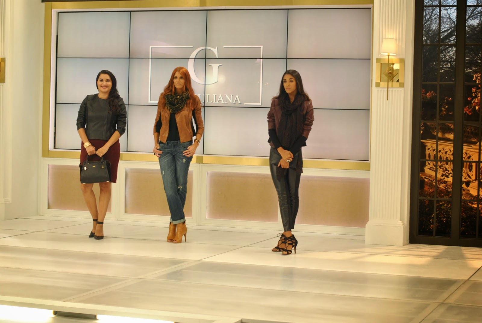 Fashionably Fabulous: HSN Studios Blogger Event
