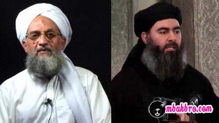 Al-Qaeda vs ISIS