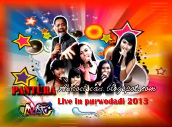 Dangdut koplo om pantura live purwodadi 2013