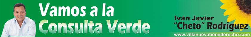 Villanueva Tiene Derecho