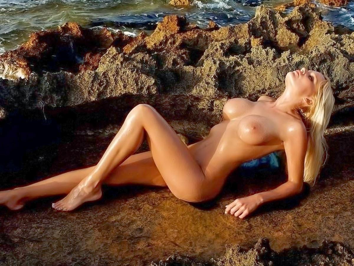 Playboy gina im lisa nackt Gina Lisa