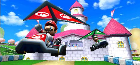 Süper Mario Mafya Babası Oyunu