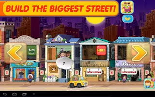 Game Small City Mod (Unlimited Gold) Apk New Version