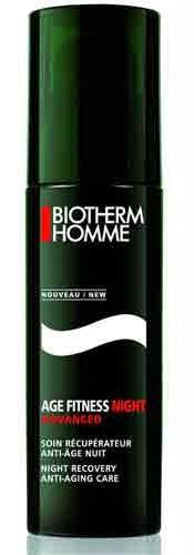 Sérum noche Biotherm
