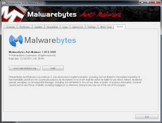 Malwarebytes Anti-Malware 1.7PRO Final Incl. Keygen Download Full