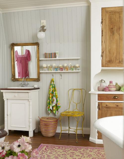 Excelente Muebles Recuperada Moderna Foto - Muebles Para Ideas de ...