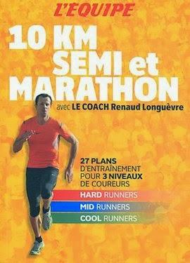 10 KM SEMI ET MARATHON