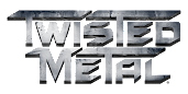 #7 Twisted Metal Wallpaper