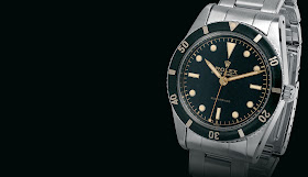 The Origins of Rolex Submariner