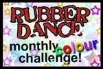 Rubberdance Colorchallenge