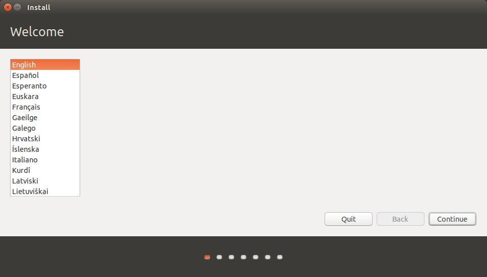 how to make ubuntu live cd in windows 7