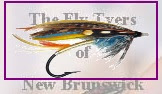 The Fly Tyers of New Brunswick