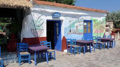 Dlaczego uwielbiam greckie wakacje?/Why I just love Greek vacations?