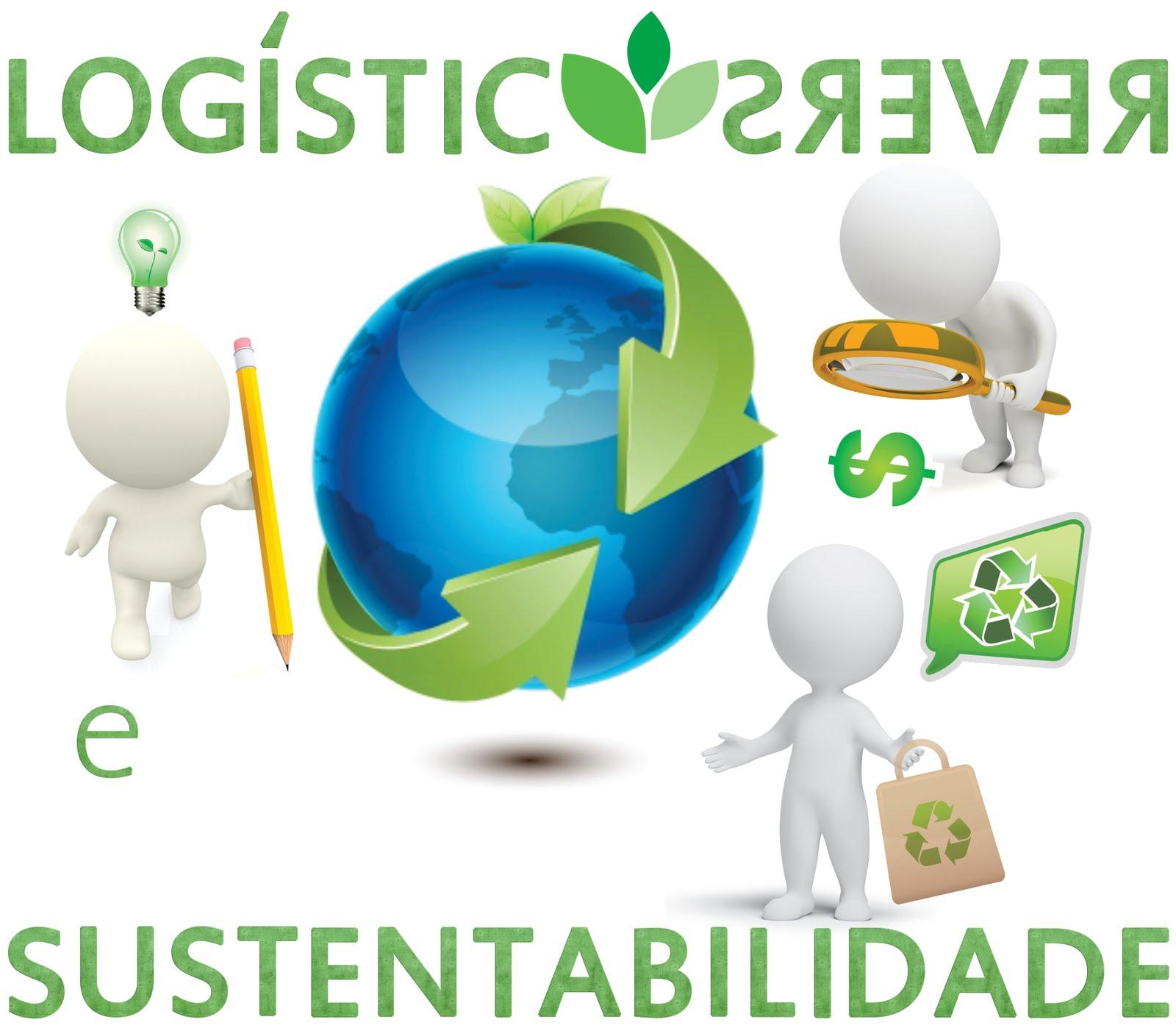 Blog Logística Reversa e Sustentabilidade: Aniversário de