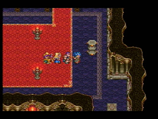 I'm starting to have anthill flashbacks from Romancing Saga 2... -Ed.