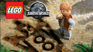Released | Lego Jurassic World | June 2015 | Game PC