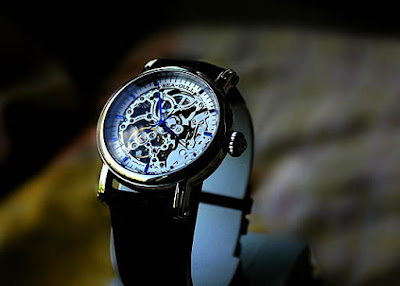 Seagull M182SK Skeleton Dial Review