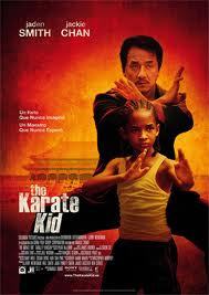 The Karate Kid (2010) Online