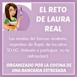Reto Laura Real.